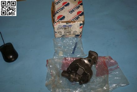 1967-2000 Big Block Chevrolet,Melling M-77,Oil Pump,New,